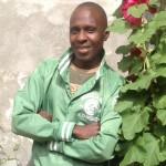 Brian - frivillig & kommende praktikant