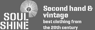 Soul Shine - Vintage tøj i Aarhus