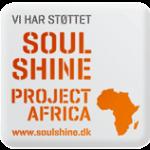 WEB-knap Soul Shine